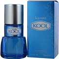 Kanon Kool Eau De Toilette Spray 3.3 oz for men by Kanon