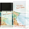 AZZARO POUR HOMME SUMMER Cologne by Azzaro
