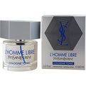 L'Homme Libre Cologne Tonic Cologne Spray 2 oz for men by Yves Saint Laurent