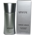 Armani Code Ice Edt Spray 1.7 oz for men by Giorgio Armani