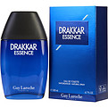 Drakkar Essence Edt Spray 6.7 oz for men by Guy Laroche