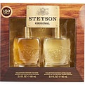 Stetson Cologne 2 oz & Aftershave 2 oz (Collector's Edition) for men by Coty