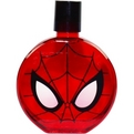 Spiderman Eau De Toilette Spray 3.4 oz (Ultimate) *Tester for men by Marvel