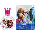 Frozen Disney Edt Spray 3.4 oz for women by Disney