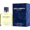 Dolce & Gabbana Eau De Toilette Spray 6.7 oz for men by Dolce & Gabbana