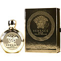 Versace Eros Pour Femme Eau De Parfum Spray 3.4 oz for women by Gianni Versace