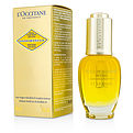 L'Occitane Immortelle Divine Youth Oil - Ultimate Youth Face & Decollete Oil --30ml/1oz for women by L'Occitane