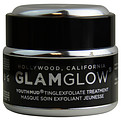 Glamglow Youthmud Tinglexfoliate Treatment Mask --50g/1.7oz for women by Glamglow