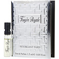 Fougere Royale Eau De Parfum Spray Vial for men by Houbigant