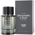 ABERCROMBIE & FITCH COLDEN Cologne z Abercrombie & Fitch