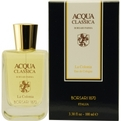 ACQUA CLASSICA BORSARI Fragrance by Borsari