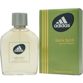 ADIDAS GAME SPIRIT Cologne od Adidas