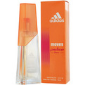 ADIDAS MOVES PULSE Perfume av Adidas