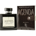 AGENDA Cologne oleh Eclectic Collections