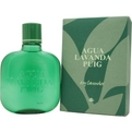 AGUA LAVANDA PUIG Fragrance by Antonio Puig