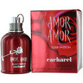 AMOR AMOR ELIXIR PASSION Perfume by Cacharel