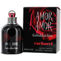 AMOR AMOR FORBIDDEN KISS Perfume door Cacharel