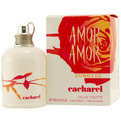 AMOR AMOR SUNRISE Perfume poolt Cacharel