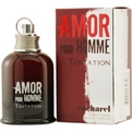 AMOR POUR HOMME TENTATION Cologne by Cacharel