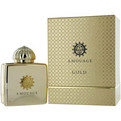 AMOUAGE GOLD Perfume pagal Amouage