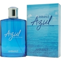 ANIMALE AZUL Cologne by Animale Parfums