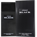 ANIMALE BLACK Cologne by Animale Parfums