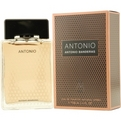 ANTONIO Cologne by Antonio Banderas