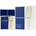 ARMAND BASI IN BLUE Cologne ved Armand Basi