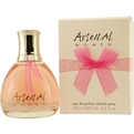 ARSENAL WOMEN Perfume z