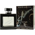 AUTOGRAPH Cologne Autor: Eclectic Collections