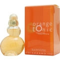 AZZARO ORANGE TONIC Perfume por Azzaro