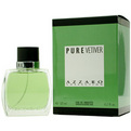 AZZARO PURE VETIVER Cologne  Azzaro