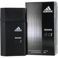 Adidas Moves 0:01 Cologne por Adidas
