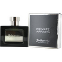 BALDESSARINI PRIVATE AFFAIRS Cologne poolt Hugo Boss