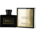 BALDESSARINI STRICKLY PRIVATE Cologne ved Hugo Boss