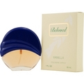 BELOVED VANILLA Perfume de Sports Fragrance
