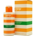BENETTON ENERGY Perfume poolt Benetton
