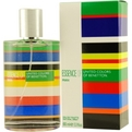 BENETTON ESSENCE Cologne poolt Benetton