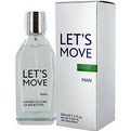 BENETTON LET'S MOVE Cologne by Benetton