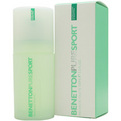 BENETTON PURE SPORT Cologne by Benetton