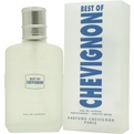 BEST OF CHEVIGNON Cologne ar Chevignon