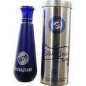 BEVERLY HILLS 90210 SILVER JEANS Cologne by
