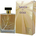 BEVERLY HILLS 90210 TOUCH OF GOLD Perfume ar