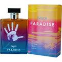 BEVERLY HILLS 90210 TOUCH OF PARADISE Perfume av