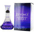 BEYONCE MIDNIGHT HEAT Perfume poolt Beyonce