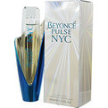 BEYONCE PULSE NYC Perfume door Beyonce