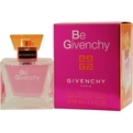BE GIVENCHY Perfume poolt Givenchy