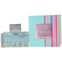 BLUE FRESH SEDUCTION Perfume por Antonio Banderas