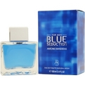 BLUE SEDUCTION Cologne od Antonio Banderas