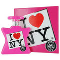 BOND NO. 9 I LOVE NY Perfume Autor: Bond No. 9